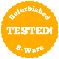 Refurbished & B-Ware
