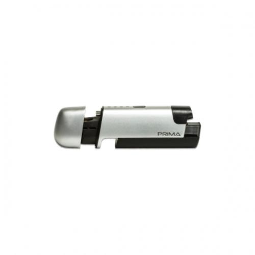 Vapir Prima - Silber