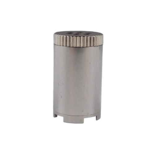 FocusVape Steel Pod Liquid (Kapsel für Öle, Konzentrate & Liquide)