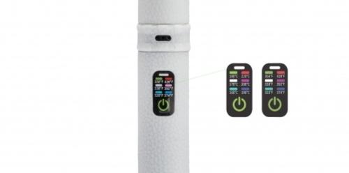 Focusvape - AquaVape² Wasserfilter Set - Schwarz