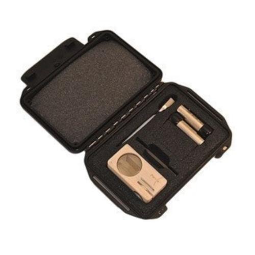 Vape Case Magic Flight Launch Box und Muad-Dib (einlagig)