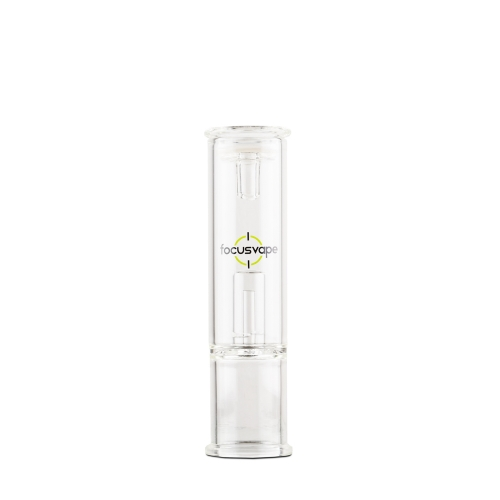 FocusVape Bubbler (Wasserfilter) *zweiteilig*