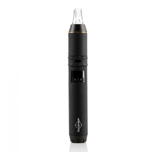 FocusVape Pro Premium Set - Black