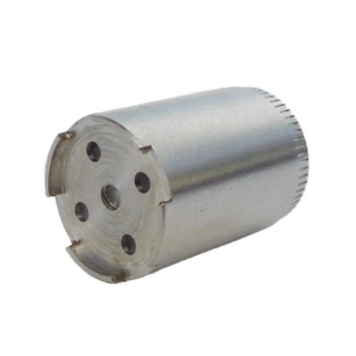 FX Plus/BoundlessLiquid Steel Pod (Kapsel für Öle, Konzentrate & Extrakte)