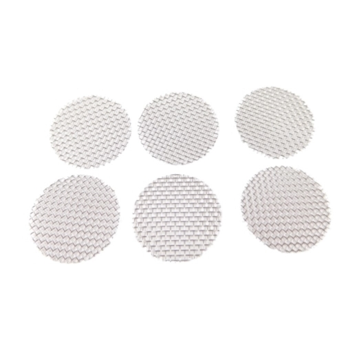 Crafty / Mighty Siebe-Set (6 Stück) Ø 15,0 mm (grob)