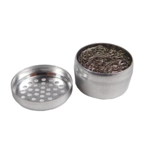 Crafty / Mighty Tropfkissen für Kräuterkapseln Ø 13,0 mm (4 Stück)