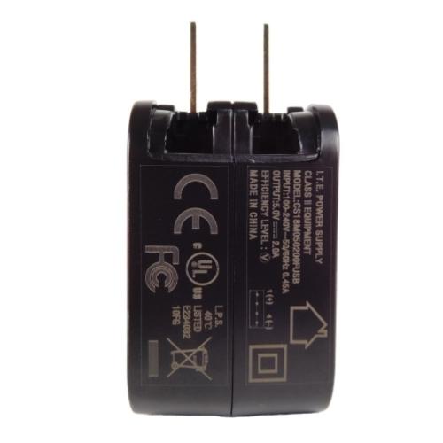 Firefly 2 Netzteil und Adapter