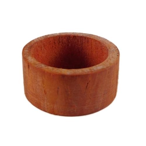 FlowerMate Retention Ring *Südamerik. Rosenholz*