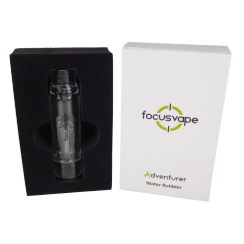 FocusVape Adventurer Bubbler