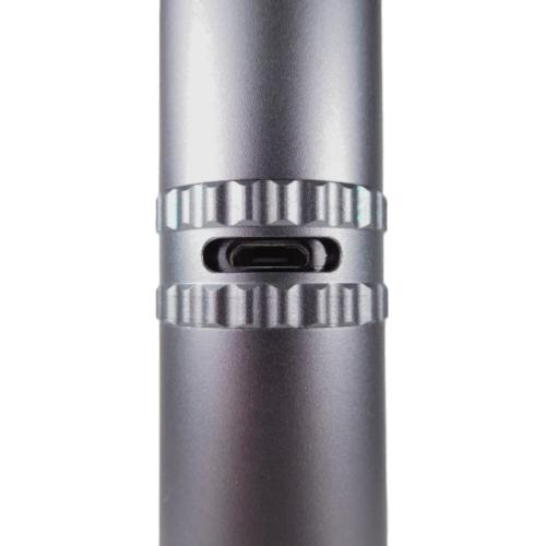 FocusVape Pro S Premium Set *Gun Metal*