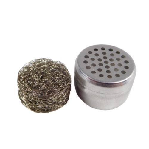 Dosier-Kapsel für Liquide und Öle