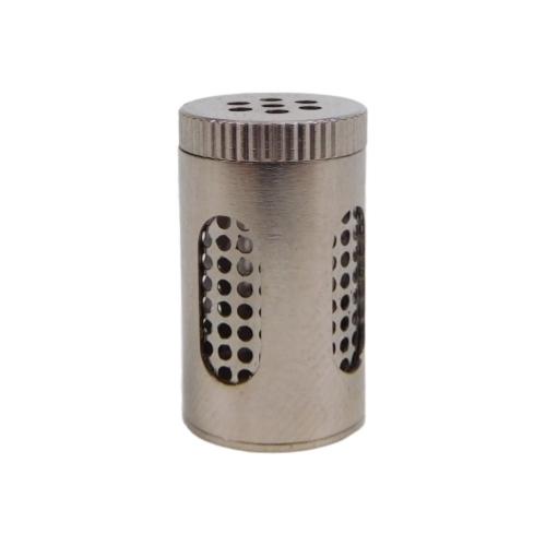 Focusvape Steel Pod Container Schlüsselanhänger (inkl. 2 Herb Pods) *Grün*