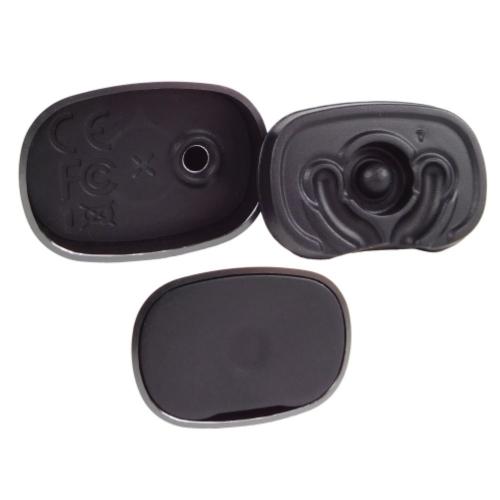 PAX 3 Vaporizer Complete Kit *Charcoal* (Schwarz, matt)