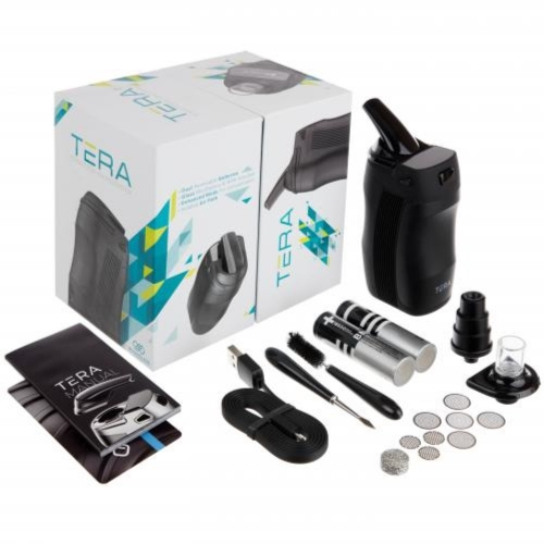 BOUNDLESS Tera Vaporizer/Verdampfer