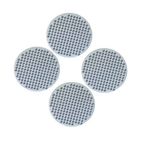 FlowerMate V5-Modelle Siebe-Set Ø 8,5 mm (Mundstück) (4 Stück)