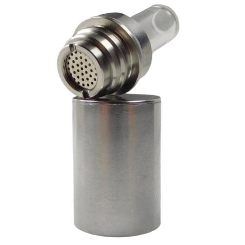 Linx Gaia Glasmundstück mit Magnetkappe