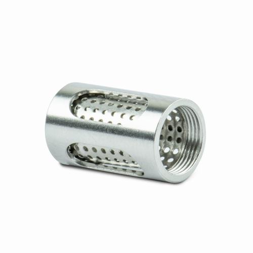 FocusVape Steel Pod Dry Herb 5 Stück (Kapsel für Kräuter)