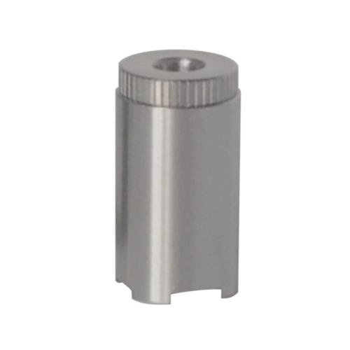 FocusVape/FlowerMate Steel Pod Liquid (Kapsel für Öle, Konzentrate & Liquide)