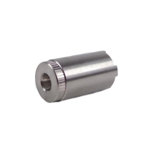 FocusVape/FlowerMate Steel Pod Liquide 5 Stück (Kapsel für Öle, Konzentrate, Liquide)