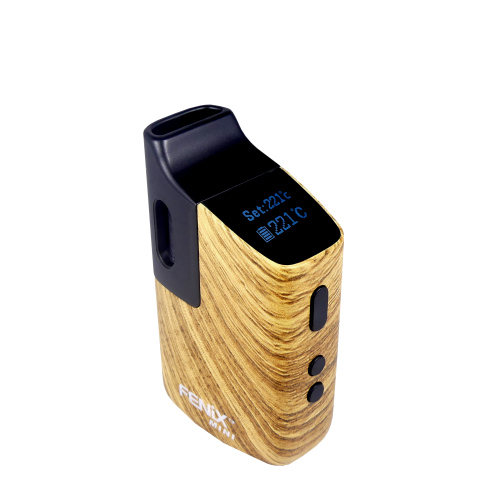 FENiX Mini Vaporizer *Wooden*