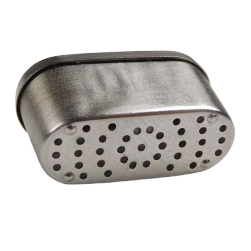 PAX 2/3 Dry Herb Steel Pod (verbesserte Version V3) (3 Stück im Spender)