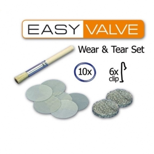 Volcano Easy Valve Wear & Tear Zubehör Set