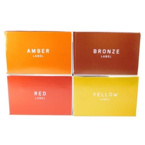 Marlboro HEETS *Amber Label* (Schachtel à 20 Sticks)