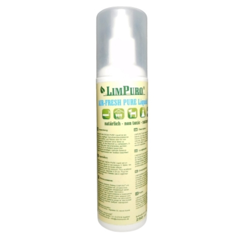 Limpuro Air-Fresh Pure Liquid 250 ml