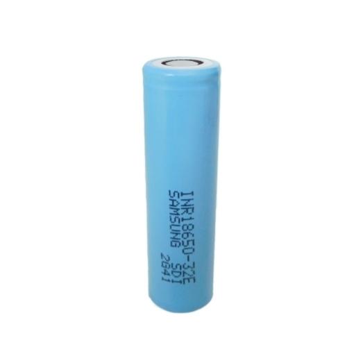 Ersatzakku Batterie 3200 mAh (auch für FocusVape, Storm, X-Max V2 Pro, Arizer Air etc. ) (blau)