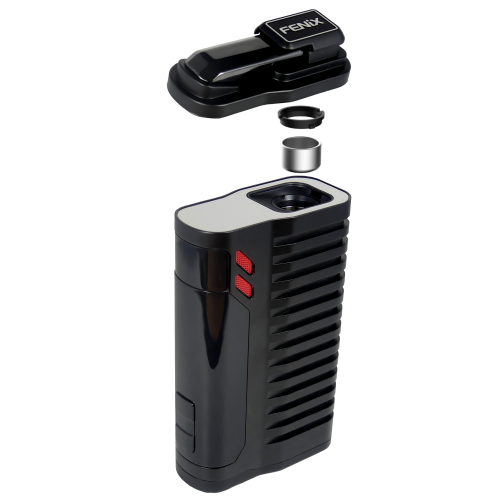 FENiX 2.0 Vaporizer *Schwarz* *Refurbished*