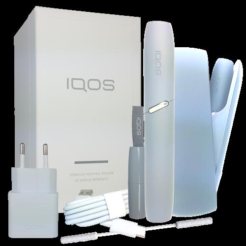 IQOS 3.0 Kit *Warm White*