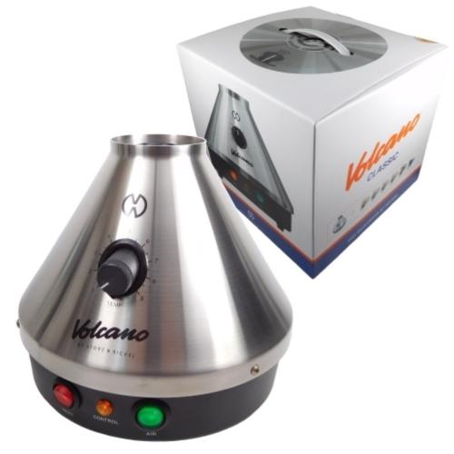 Volcano Classic Vaporizer System *Refurbished*