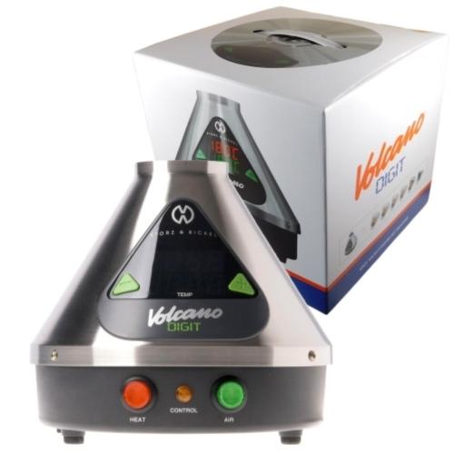 Volcano Digit Vaporizer System *Refurbished/B-Ware*