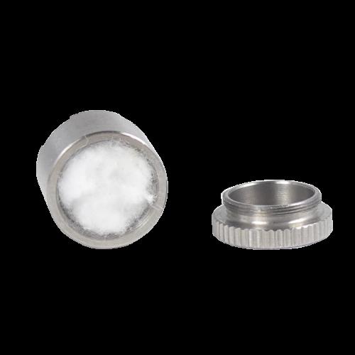 FENiX Mini Steel Pod Kapsel für Öle, Liquide