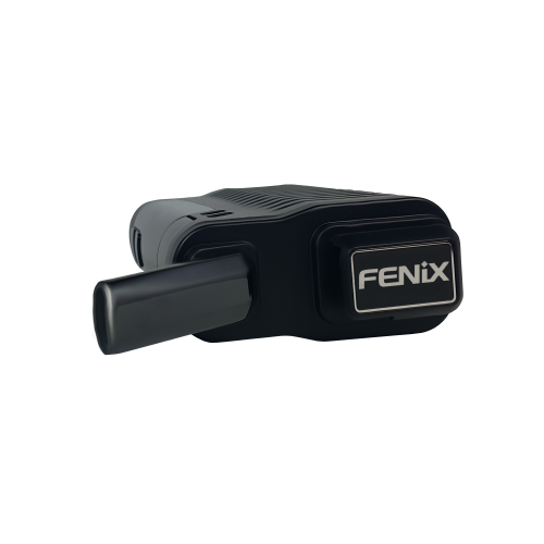 FENiX 2.0 Vaporizer *Schwarz* Bubbler Set