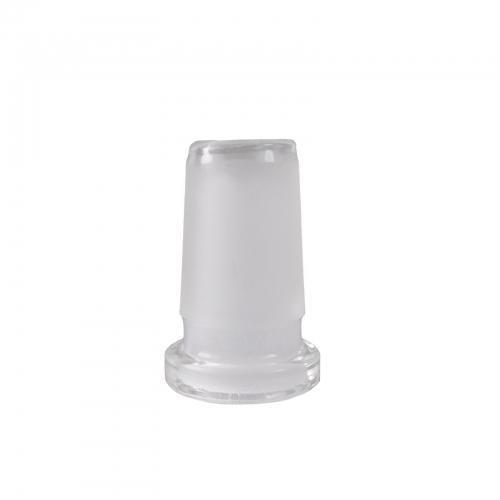AquaVape³ Wasserfilter mit 10 auf 14 Adapter kurz aus Glas für Davinci IQ / MIQRO