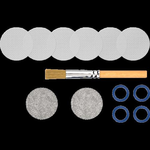 Volcano Hybrid - Verschleißteile Set