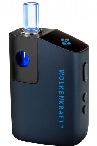 WOLKENKRAFT FX MINI Vaporizer *Nachtblau* *Refurbished*