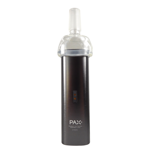 PAX 3 Vaporizer Complete Kit *Charcoal* im AquaVape³ Set