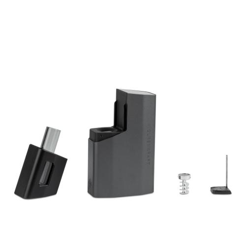 WOLKENKRAFT ÄRiS Premium Set *Gun Metal*