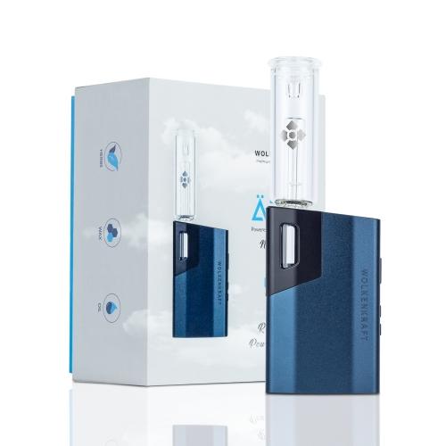 WOLKENKRAFT ÄRiS Premium Set *Nachtblau*