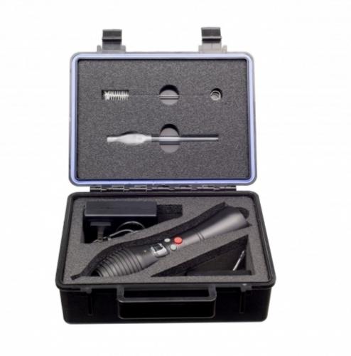 Vape Case Vapir NO2 V2 Vaporizer (Hardcase)