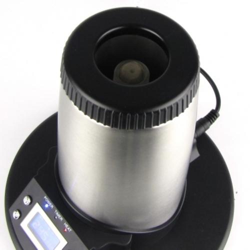Arizer V-Tower 5.0 - Set 1:  AquaVape² Wasserfilter Set neueste Version