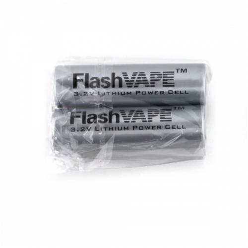 FlashVape Ersatzakkus STAGE-1 (2 Stück)