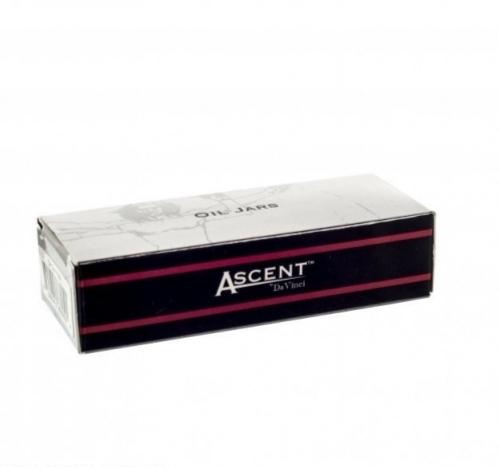 DaVinci Ascent Ölbehälter (2 Stück)