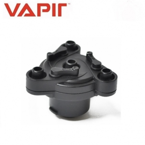VapirRise Multi-User-Adapter