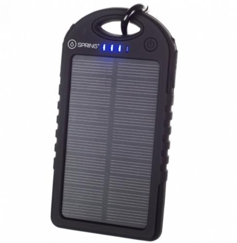 Solarladegerät