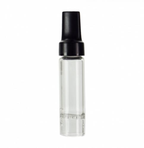 Arizer Air / Solo Aromarohr aus Glas mit Kunststoff-Mundstück