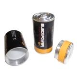 Versteckdose Batterie R20 (Mono D)