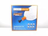 Volcano Easy Valve Ballon Set XL (groß / 3 feet / 90 cm) (6 Stück)